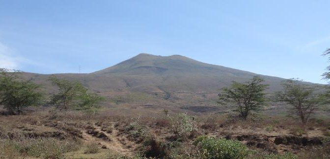 Kijabe hill – Nathan hill Hiking Trail