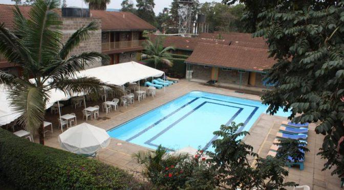 Kasarani Sportsview Hotel Nairobi