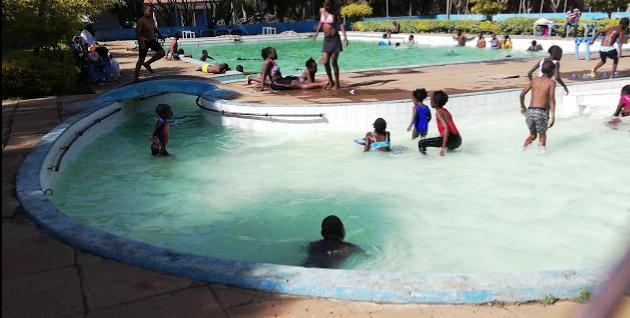 Kilimani primary School, Nairobi
