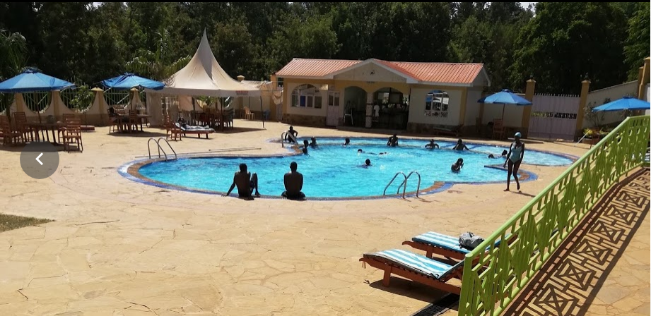 Mountain Breeze Hotel, Embu