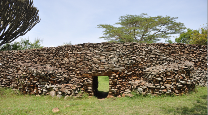Thimlich Ohinga Archaeological Site