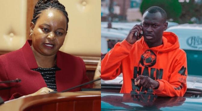 Wajinga Nyinyi hit hits as Intended