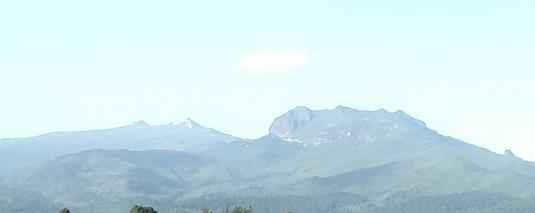 Elephant Hill Trail