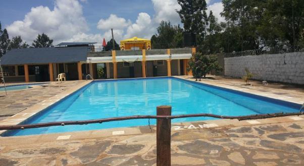 Scenic View Hotel, Thika