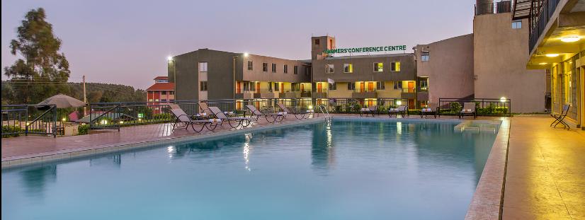 Kilimo Grand Resort, Thogoto