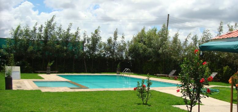 Kitengela Conference Centre