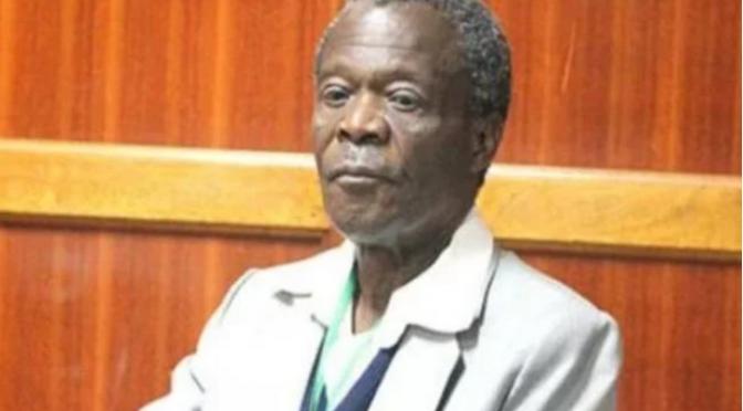 Adrian Muteshi dies
